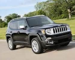 Jeep Renegade Limited Resylé 2019 2WD 1.0 T3 120 (nouveau modèle)