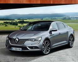 Renault Talisman Limited 1.7 Blue Dci 120