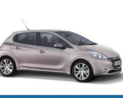 Peugeot 208 Active + JA + Pack Urbain 1.2 PureTech 82