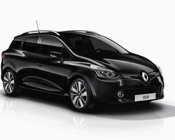 Renault Clio IV Estate Limited GPS + Pack City + Clim Auto 0.9 TCE 75 E6D