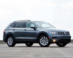 Volkswagen Tiguan Confortline GPS + Phares LED + Attelage 2.0 TDI 150 DSG7