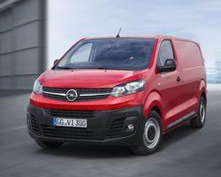 Opel Vivaro Pack Clim PTAC augmenté + écran tactile L2H1 2.0 Diesel 120 ch - 3 Places