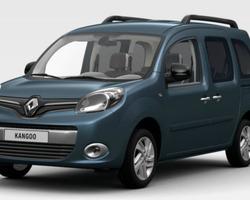 Renault Kangoo Business + Pack Modularité + R-Link + Barre de toit 1.5 Blue Dci 115 S&S