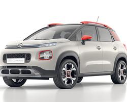 Citroën C3 Aircross Shine + Pack Famille + Grip Control + Park Assist 1,2 PureTech 110 BVM6 S&S
