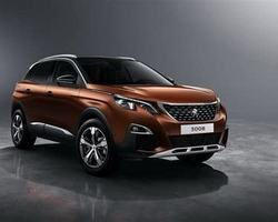 Peugeot 3008 Active GPS + Grip control JA 18 + Garantie 4 ans + Radar AV  1,5 BlueHdi 130 S&S EAT8