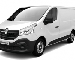 Renault Trafic Phase 2 Grand Confort + Pack Extra GPS 1200KG L1H1 2.0 BlueDci 120