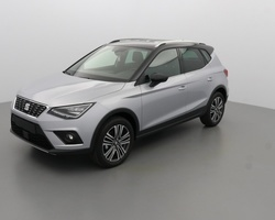 Seat Arona FR + Pack Hiver + Aide parking + Camera 1.0 Tsi 110 DSG7