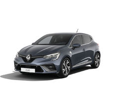 Renault Clio V Intens + Park City Camera 1.0 TCE 100 S&S