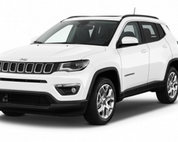 JEEP COMPASS LIMITED + JA 18 + PACK HIVER + SON ALPINE 1.6 MULTIJET 120 S&S
