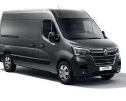 Renault Master Grand Confort + Accès mains libres + R-Link 3T5 L3H2 2,3 Dci 180 - 3 PLACES