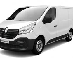 Renault Trafic Phase 2 Grand Confort + R-link + Pack Visibilité 1300kg L2H1 2.0 BlueDci 145