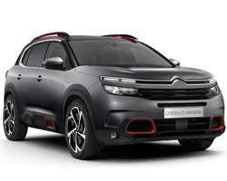 CITROËN C5 AIRCROSS SHINE + HAYON MOTORISE + GRIP CONTROL + PARK ASSIST + TOIT OUVRANT 1.5 BLUEHDI 130 EAT8